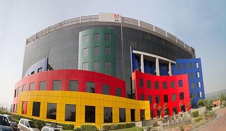 Adobe Headquarters, Noida