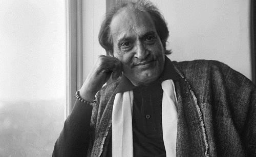 Raghu Rai