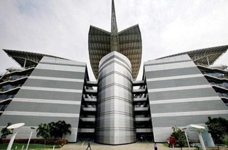 Tata Consultancy Services, Siruseri