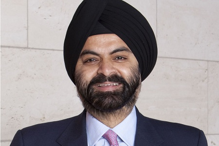 Ajay Singh Banga