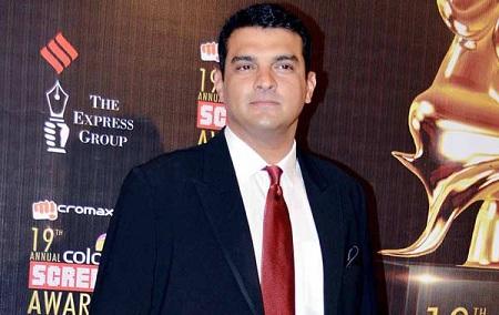 Siddharth Roy Kapoor