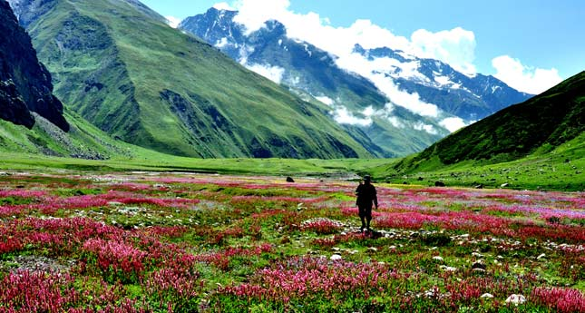 Top 10 Most Beautiful Valleys in India - World Blaze