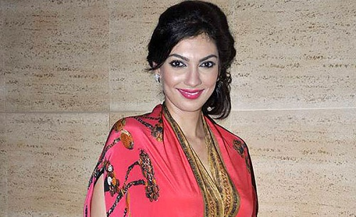 Yukta Mukhi