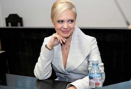 Anna Maria Galojan
