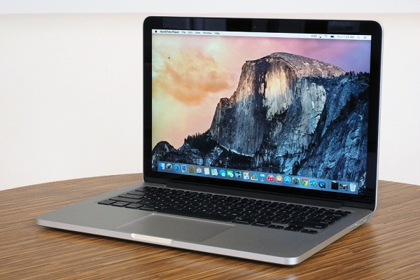 Apple MacBook Pro 2015 Retina