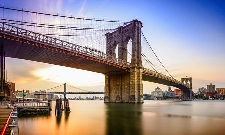 Brooklyn Bridge - New York City, United States of America