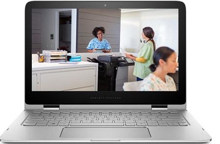 HP Spectre x360 13 4107TU Touch