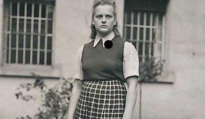 Irma Ida Ilse Grese