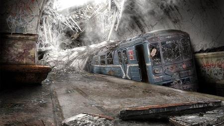 Metro – 2