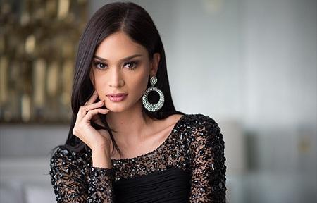 Pia Wurtzbach - Philippines