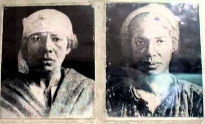 Raya and Sakina