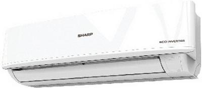 Sharp 1.5 Ton Inverter AH-XP18PHT Split AC
