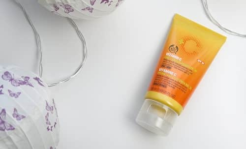 The Body Shop Vitamin C Daily Moisturizer