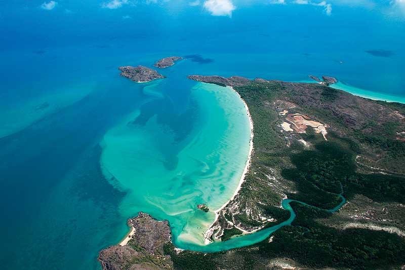 cape York Peninsula, Australia