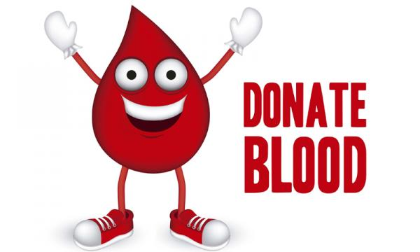 Blood Donating