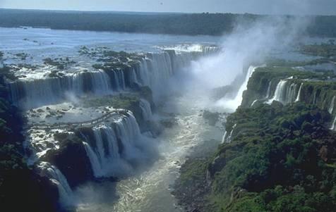Inga Falls