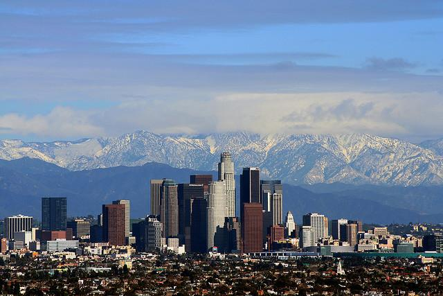 Los Angeles, USA