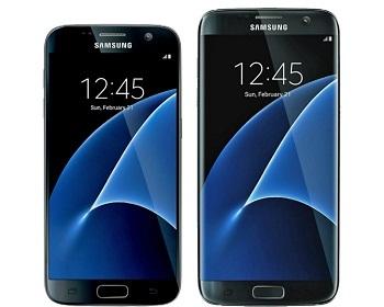 Samsung Galaxy S-7