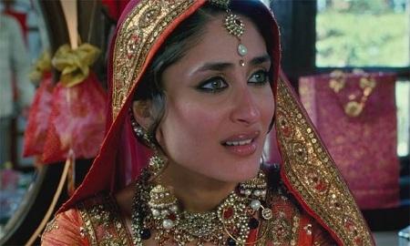 Kareena Kapoor in 3 Idiots