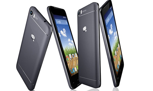 Micromax Canvas Fire 4 A107