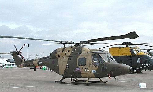 Westland Lynx ZB500