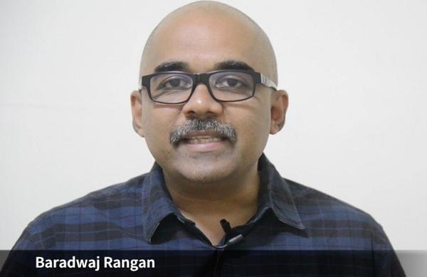 Baradwaj Rangan