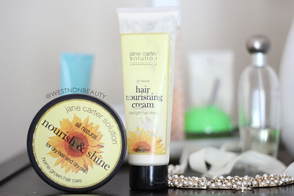 Jane Carter Hair Nourishing Cream