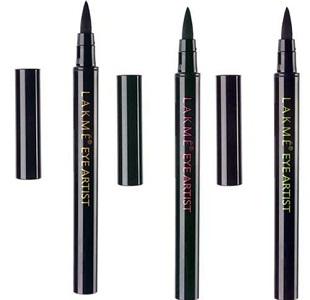 Lakme Eye Artist Eyeliner Pen,