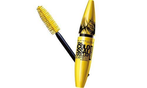 Maybelline Colossal Mascara