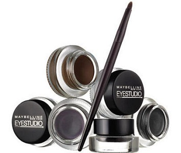 Maybelline Eye Studio Lasting Drama Gel Liner