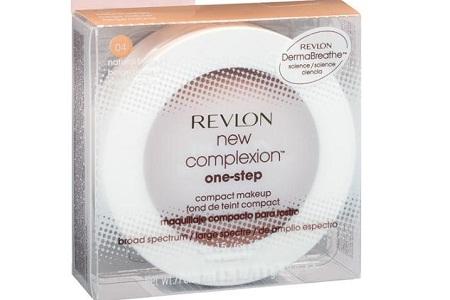 Revlon New Complexion One-Step Compact Makeup