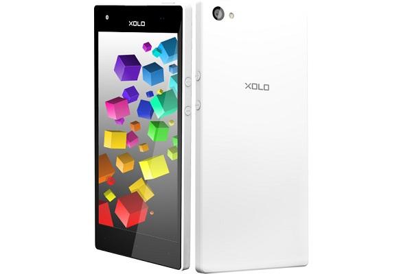 Xolo Cube 5.0