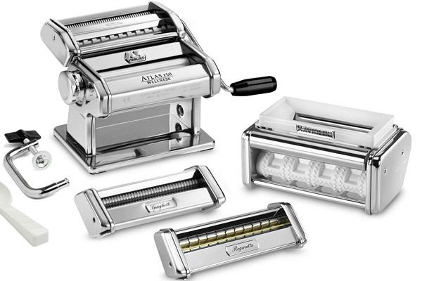 Atlas Marcato Multipast Pasta machine