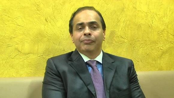 Dr. Ashim Desai