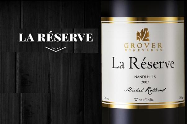 La' Reserve