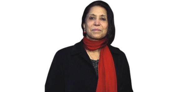 Madhulika Guhathakurta