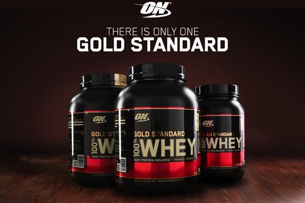 Whey Gold Standard