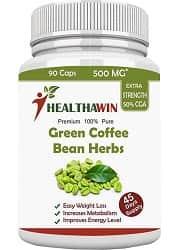 healthwin coffee