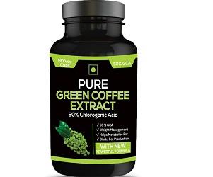 perennial green coffee