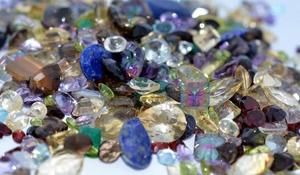 Gems and Precious metals