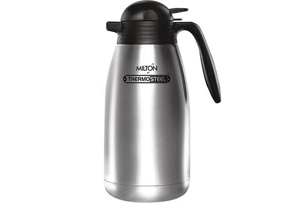 Milton Thermosteel Carafe, 2 L (EC-TMS-FIS-0041_STEEL)