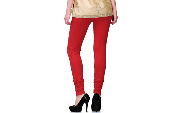 Sikhi Sewa Women's Cotton Leggings