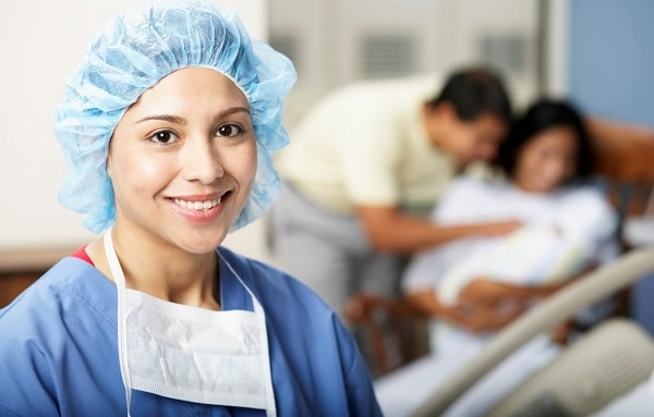Best Maternity Hospital in India