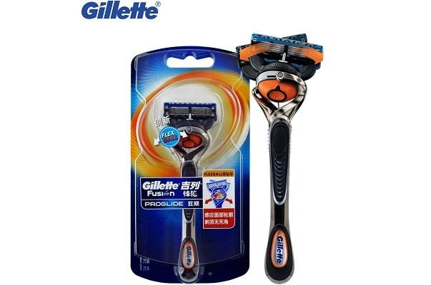 Gillette Shaving Razor