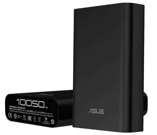Asus Zen Power IN 10050 mAh Power Bank