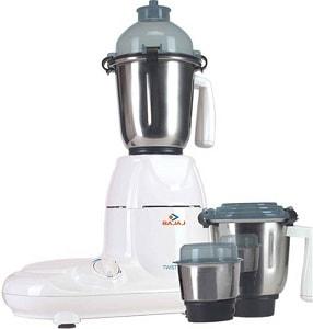 Bajaj Twister 750 W Mixer Grinder