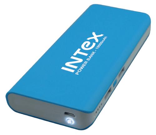 Intex IT-PB 15K 15000 mAh Power Bank