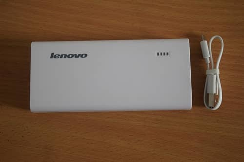 Lenovo PA 13000 mAh Power Bank
