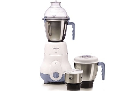 Philips HL1643/04 600 W Mixer Grinder