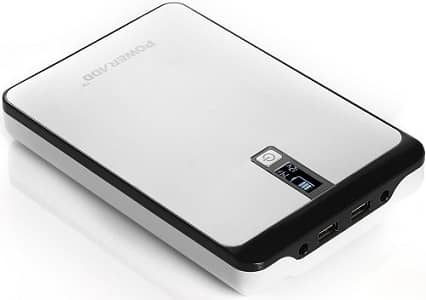 PowerAdd Pilot Pro2 23000 mAh Multi-Voltage Portable Charger